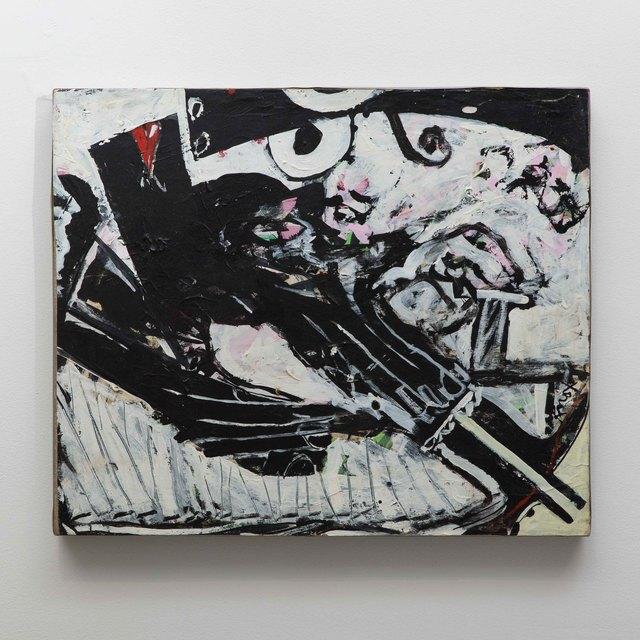 , 'Knox Martin, Colette, USA, 2010,' 2010, Todd Merrill Studio