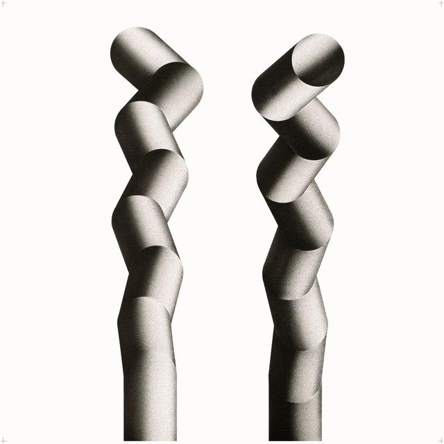 Julio Le Parc, 'Primeras modulaciones 4', 2018, Polígrafa Obra Gráfica