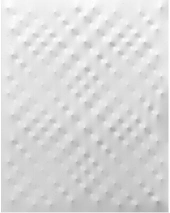 , 'Superficie bianca,' 2005, Tornabuoni Art