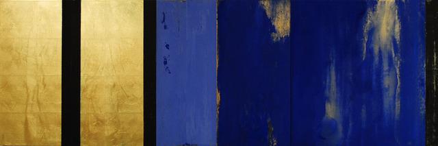 , 'Trappist I,' 2017, Seraphin Gallery