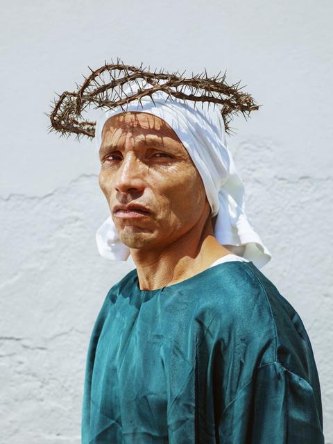 Pieter Hugo, 'Black Friday, Oaxaca de Juárez', 2018, PRISKA PASQUER