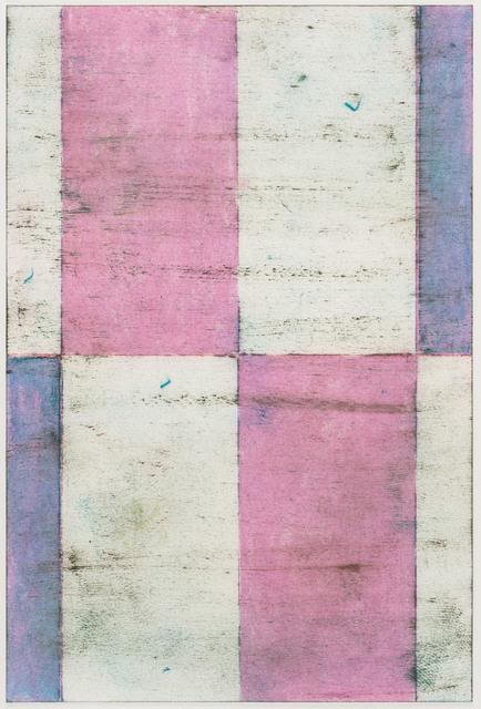, 'Untitled (PF 17-035),' 2017, Patrick Heide Contemporary