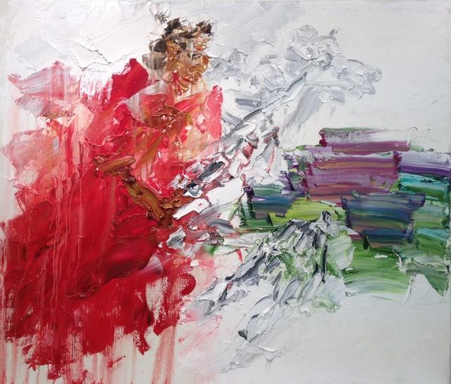 , 'Coming to Modern,' 2015, Nanda\Hobbs