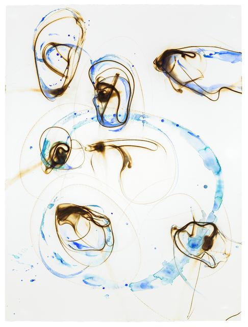 , 'Vitrified 0918,' 2018, Michael Warren Contemporary