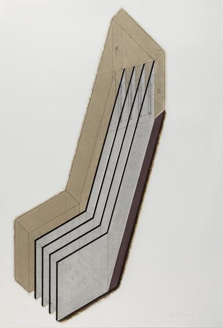 """, '""""Fortress 11"""",' 2011, Krokin Gallery"""