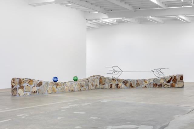 , 'Untitled ,' 1997, Maccarone