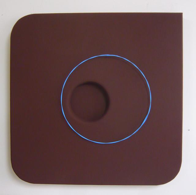 , '-tle,' 2015, Hanmi Gallery
