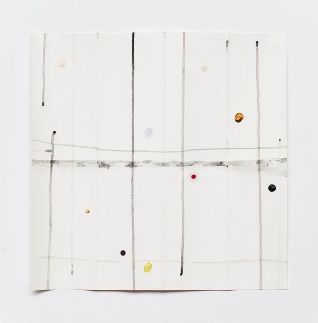 , 'Monophthong #11,' 2015, Bernhard Knaus Fine Art