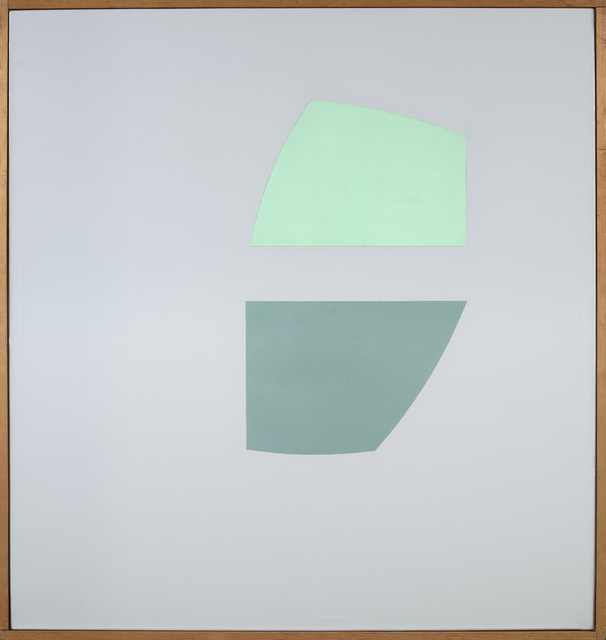 , 'The Shadow,' 1964, Berry Campbell Gallery