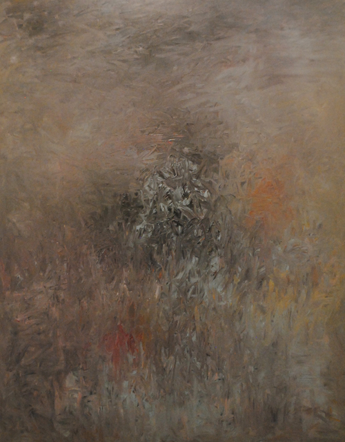 MD Tokon, 'Dry leaves, now I am with you 2', 2014, Isabella Garrucho Fine Art