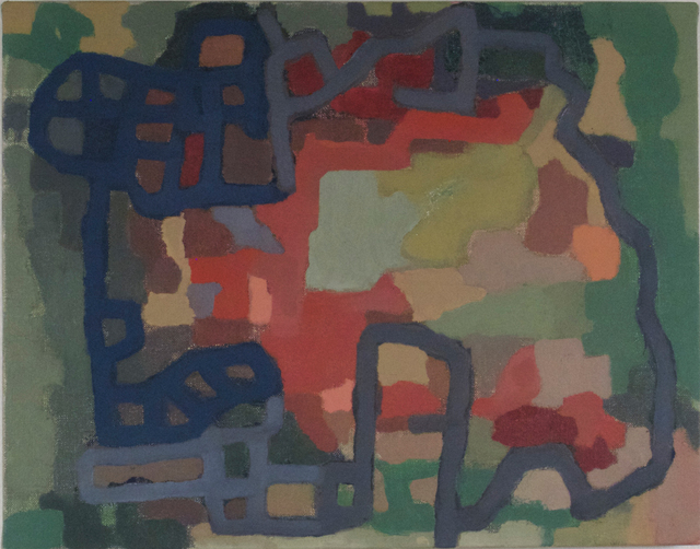 , 'AERABLA 18-3,' 2018, John Davis Gallery