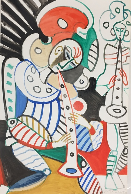 Rene Marcil, 'Untitled', 1988, Nikola Rukaj Gallery