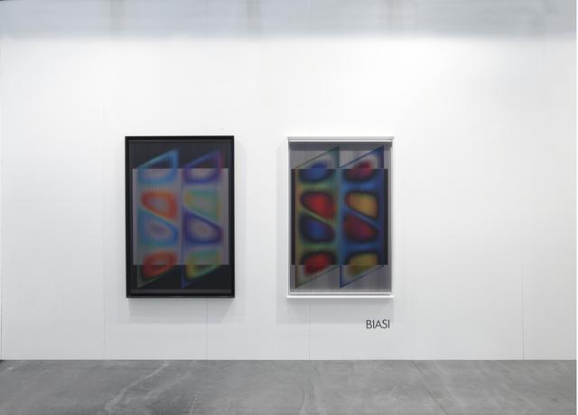 Alberto Biasi, 'Alberto Biasi @ ArtVerona 2016', 2016, Dep Art Gallery