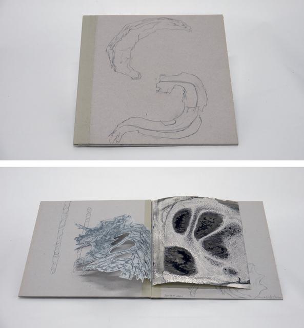 , 'Untitled,' 2014, Wasserman Projects
