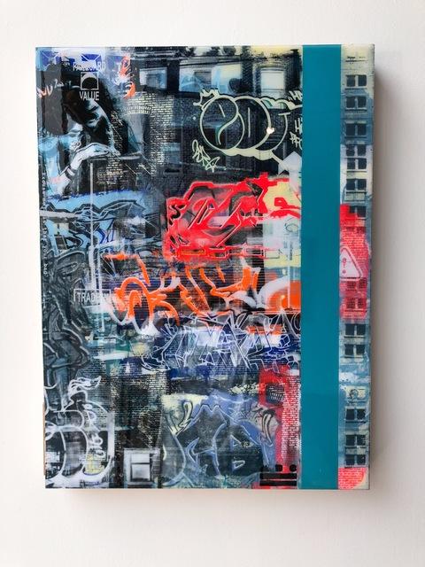 , 'Fair Card Value 18,' 2018, Long View Gallery