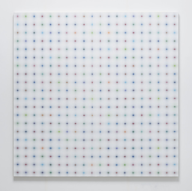 Luiz Zerbini, 'Flocos', Sikkema Jenkins & Co.