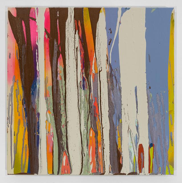, 'Slate Grey,' 2017, Denise Bibro Fine Art