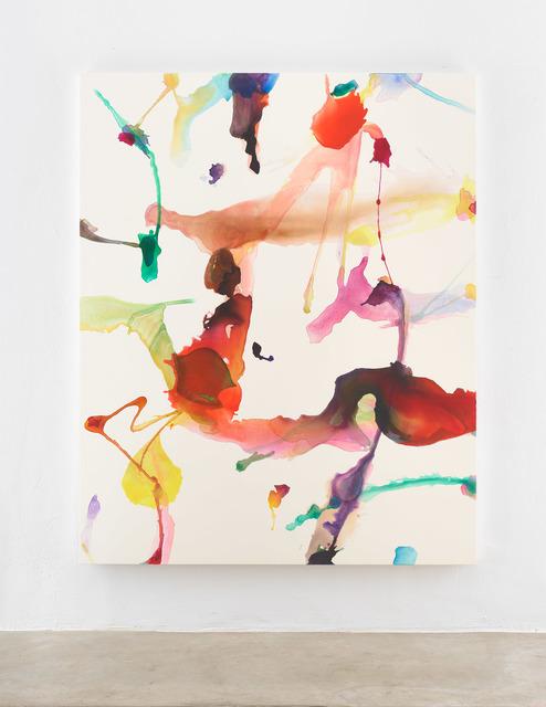 , 'Memories of Water II,' 2008, KEWENIG
