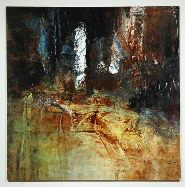 , 'Forest,' 2017, Bill Lowe Gallery