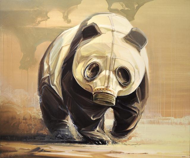 , 'Save!,' 2015, Galerie SOON