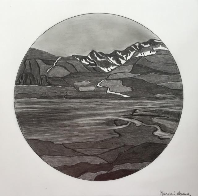 , 'Landscape #3 - Iceland,' , Cerulean Arts