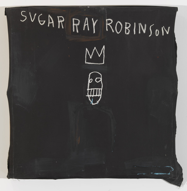 , 'Untitled (Sugar Ray Robinson),' 1982, Gagosian