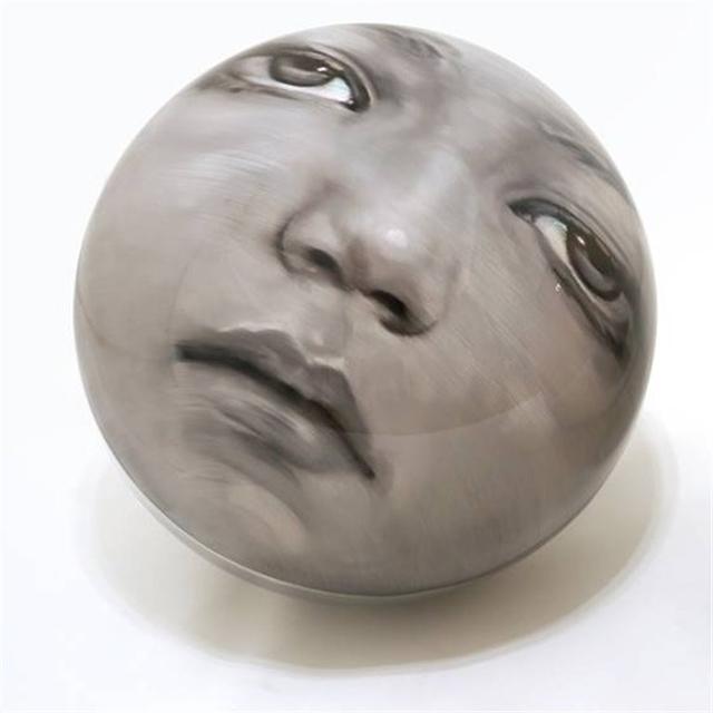 Martin C. Herbst, 'Sphere Lena 18', 2017, Zemack Contemporary Art
