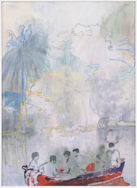 , 'Imaginary Boys,' 2013, Galerie Krinzinger