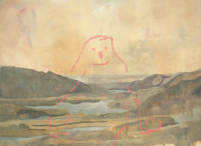 , 'À sua própria imagem e semelhança [In its own image and likeness],' 2011, Portas Vilaseca Galeria