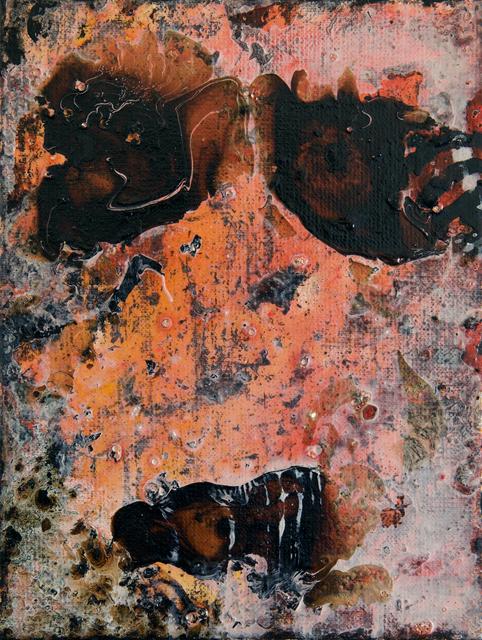 , 'Tar no 5,' 2016, Gallery One