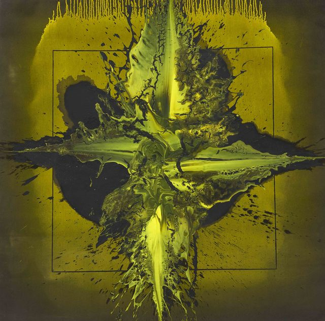 Lester Rapaport, 'Birth', 1982, David Richard Gallery