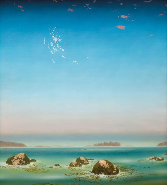 , 'Stonington Hags,' , Dowling Walsh