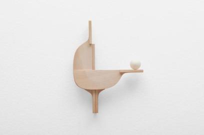 , 'Ping-pong #1,' 2014, Galeria Millan