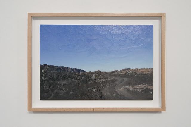 , 'Bedrock VI,' 2017, Sabrina Amrani