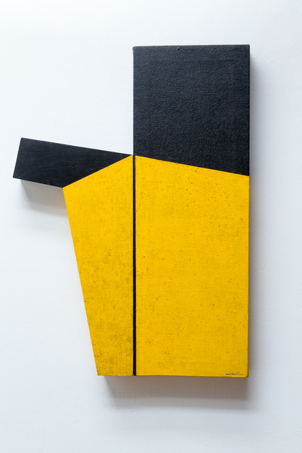 , 'Detour (Series Irregulars II),' 2012, Joanna Bryant & Julian Page