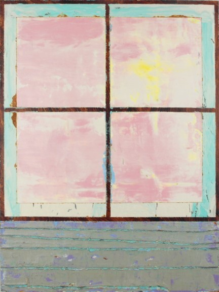 Richard Cloutier, 'The Small Outdoors No. 10', 2016, The Schoolhouse Gallery