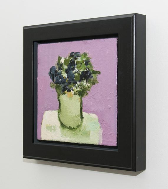 Jennifer Hornyak, 'Pale Green Pot With Pink Ground', 2014, Oeno Gallery