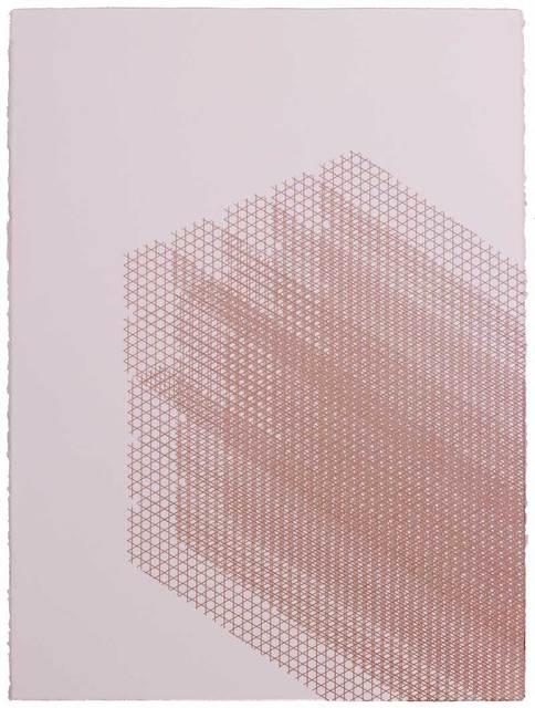 , 'Window,' 2017, 50TY 50TY