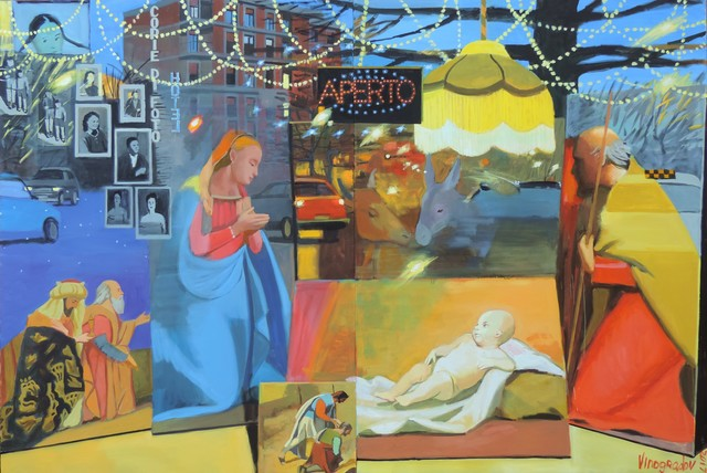 , 'Untitled,' 2017, Galerie Iragui