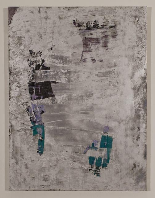 , 'Movimiento Brillante,' 2014-2015, Ro2 Art