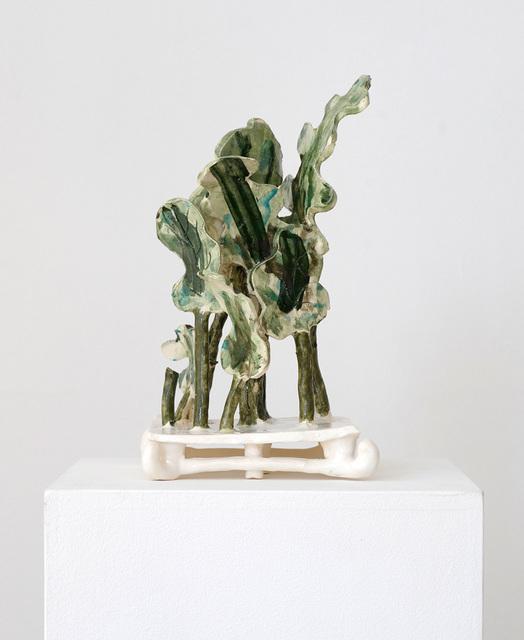 , 'Untitled 10,' 2016, Projet Pangée