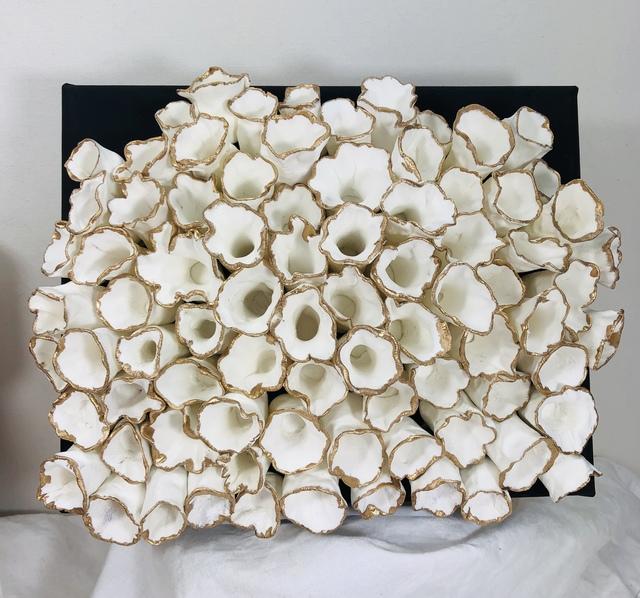 Belinda McNeely, 'Petals', 2020, Alessandro Berni Gallery