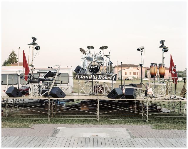 , 'Roccabianca ( Parma ) ,' 2010, Art Preview