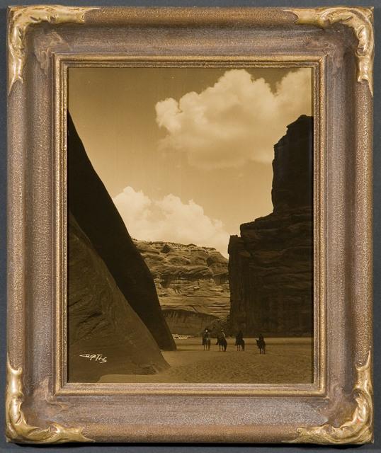 , 'Canon del Muerto,' 1906, Bruce Kapson Gallery