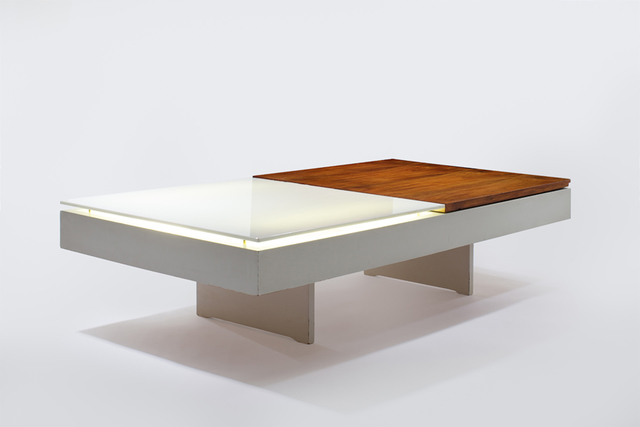 , 'Light Table,' 1959, Demisch Danant