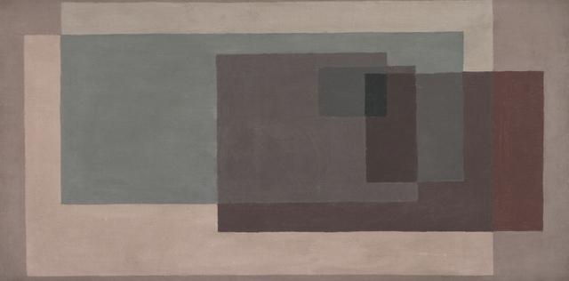 , 'Monocromatic,' 1967-1968, Jorge Mara - La Ruche