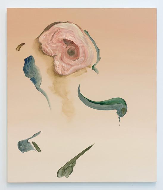 , 'Stare,' 2016, Diane Rosenstein