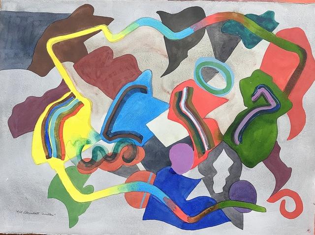 Amaranth Ehrenhalt, 'Amilton', 1968, Lawrence Fine Art