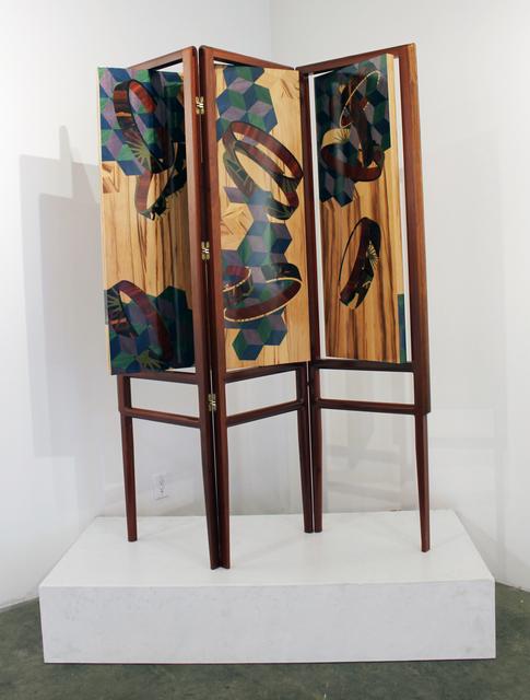, 'Charms,' 2010, Robert Berman Gallery