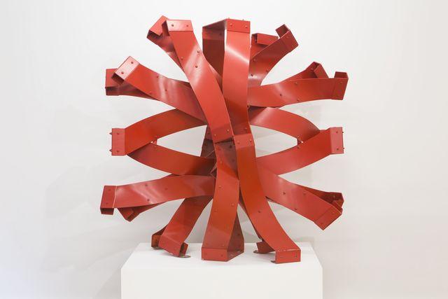 , 'Sol,' 1985, Leon Tovar Gallery